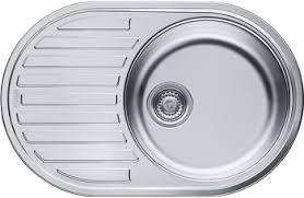 <b>Кухонная мойка FRANKE PML</b> 611 3.5'',обор,б/отв,б/вып 101.0009 ...