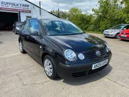 Used Volkswagen <b>Polo S 2005</b> Cars for Sale | Motors.co.uk