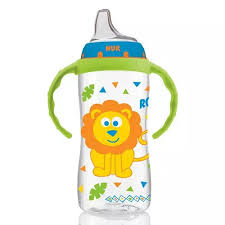 Nuk Cups <b>Large Learner Cup</b>