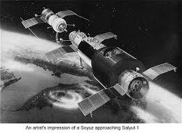 「1971 Союз-11, Soyuz 11」の画像検索結果