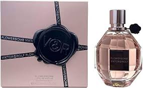 <b>Viktor & Rolf Flowerbomb</b> Eau De Parfum Spray 100ml/3.4oz ...