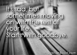 Goodbye Quotes | Inspiration Boost via Relatably.com