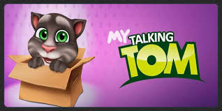 Image result for My Talking Tom