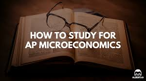 how to study for ap microeconomics io