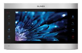 <b>Видеодомофон Slinex SL-10IPT</b>
