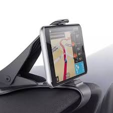 <b>Universal Car Dashboard Mount</b> Holder Stand HUD Design Cradle ...