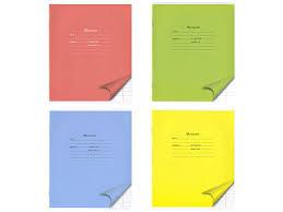 <b>Тетрадь ACTION</b>! <b>ЯРКО</b>,мелов. картон, лин.,ф. А5, 12 л.,4 цвета ...