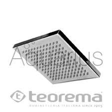 <b>Верхний душ Teorema</b> Square Standart 200мм