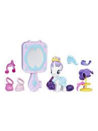 <b>Игровой набор</b> ПОНИ Возьми с собой <b>My Little Pony</b> 5071600 в ...