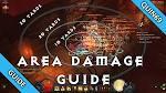 damage area