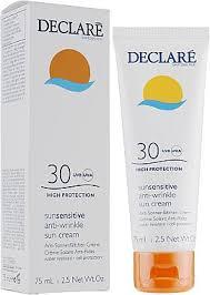 <b>Солнцезащитный крем</b> - Declare Anti-Wrinkle <b>Sun Protection</b> ...