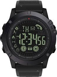 <b>Mens</b> Digital <b>Sports</b> Watch Waterproof <b>Outdoor</b> Military Pedometer ...