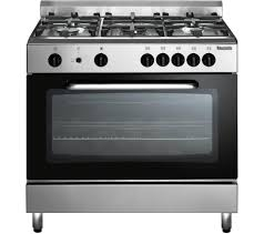 Gas Stainless Steel Cooktop Buy Baumatic Bc1902tcss Gas Range Cooker Stainless Steel Free