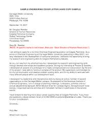 cover letter examples for engineers s engineer cover letter