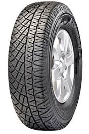 <b>Шины Michelin Latitude</b> Cross