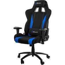 <b>Компьютерное кресло Arozzi Inizio</b> fabric blue | www.gt-a.ru