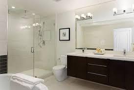 image of bathroom lighting fixtures bathroom contemporary lighting