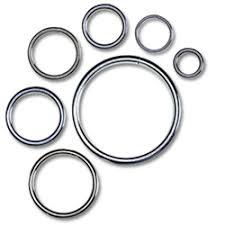 Metal O-<b>Rings</b> | <b>Stainless Steel</b> O-<b>Rings</b> - Strapworks