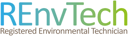 society for the environment being a registered environmental technician renvtech is about having the professional knowledge experience and commitment to apply sustainable thinking