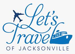 <b>Lets Travel</b> Of Jacksonville - <b>Lets Travel</b>, HD Png Download - kindpng