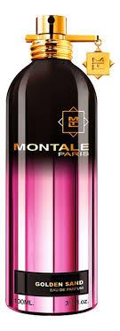 <b>Montale Golden Sand</b> купить селективную парфюмерию для ...