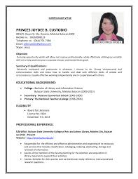 resume format for a part time job cipanewsletter resume for part time job high school student clasifiedad com