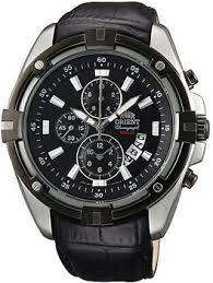 <b>Часы Orient TT0Y006B</b> - купить мужские наручные <b>часы</b> в ...