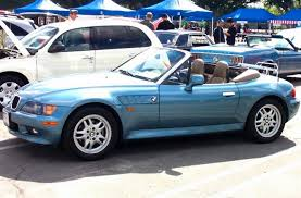 hooniverse cars of neiman marcus weekend 1996 bmw z3 james bond edition hooniverse bmw z3 1996 3 bmw z3 1996