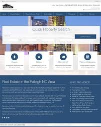 wordpress real estate website examples vandorenproperties com
