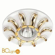 Купить встраиваемый <b>светильник Novotech</b> Pattern <b>370329</b> с ...