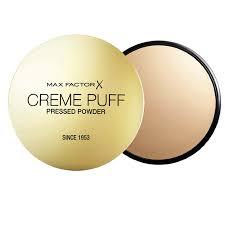 Max Factor <b>Creme puff тональная крем</b>-<b>пудра</b> - Макс Фактор ...