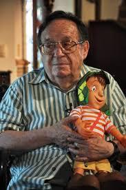 A Biografia de Roberto Gómez Bolaños: O Chaves