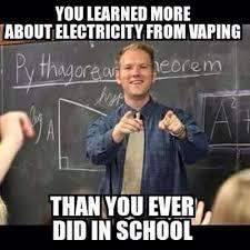 Top 10 Best Vape Memes - Vivid Smoke Blog via Relatably.com