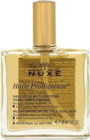 <b>NUXE</b> Body Oil Huile <b>Prodigieuse</b>, 50 ml: Amazon.co.uk: Health ...