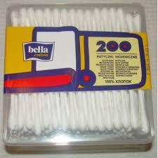 <b>Ватные палочки</b> Bella Cotton   Отзывы покупателей
