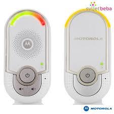 U šetnji i na putu / <b>Baby monitor</b> / Motorola MBP | <b>Baby monitor</b> ...