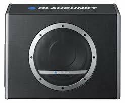 <b>Автомобильный сабвуфер Blaupunkt</b> XLb 250A