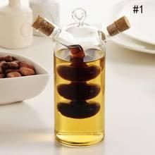 Термостойкая <b>бутылка для масла и</b> уксуса, бутылка для соуса ...
