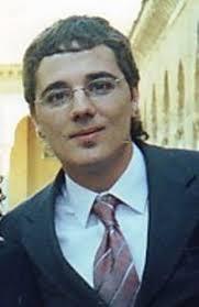 Jose Daniel Garcia.jpg. El poeta José Daniel García nace en Córdoba en 1979. Es diplomado en Ciencias de la ... - 200px-Jose_Daniel_Garcia