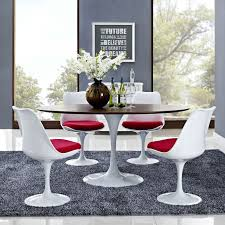 walnut oval dining table white base buy more views prev next saarinen tulip style quot oval walnut veneer or w