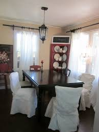 dining room chair covers pictures decoration