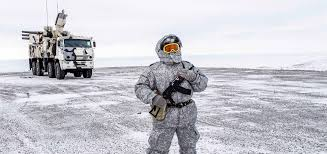 Russia's Military Posture in the Arctic