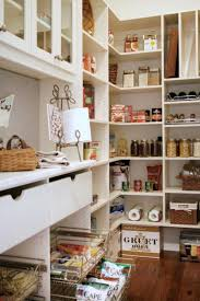 ideas pull pantry shelves clean laminate floor decorated with white walk in kitchen pantry shelv