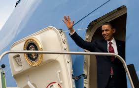 air force one costs about 180000 an hour to fly and provides the president with a air force 1 office
