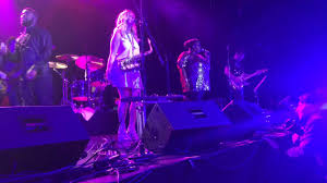 <b>Candy Dulfer</b> - <b>Together</b> - Live - YouTube