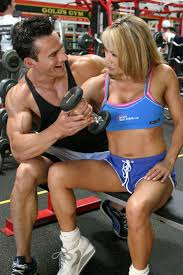 trainer certified fitness trainer salary