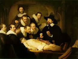 Resultado de imagen de pinturas de rembrandt