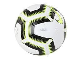 <b>Мяч футбольный Nike Strike</b> SC3535-102 - Сеть спортивных ...