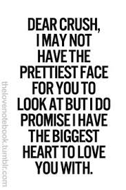 Crush Quotes & Sayings Images : Page 46