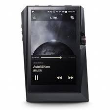 iriver Astell&Kern AK380, купить <b>портативный Hi-Fi плеер iriver</b> ...
